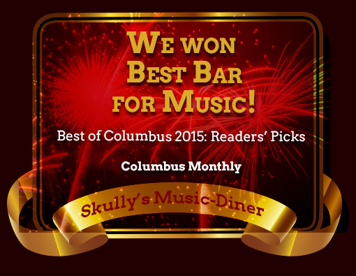 Skully's Best Dance Club Columbus, Ohio