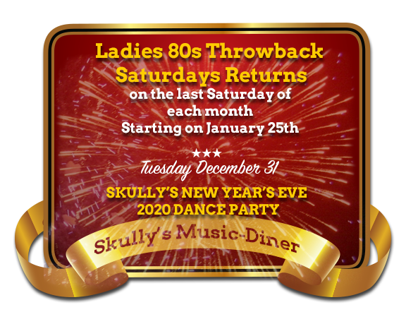 Booking - Skully's Live Music, Dancing, Food, Dining
